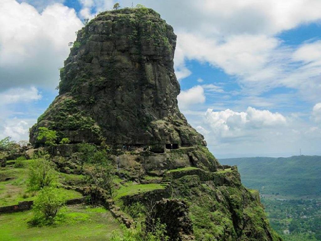 One day trek to Karnala fort – 24 Jun'18
