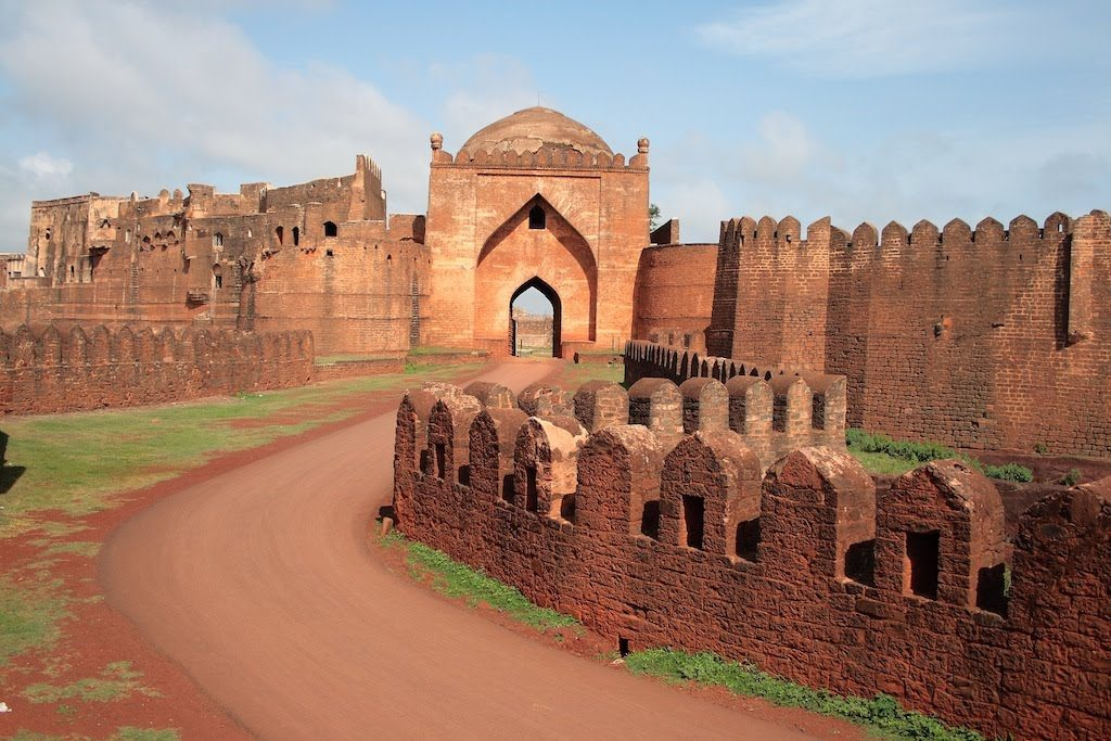 Backpack trek to Bidar fort & Basavkalyan fort- 27-28 Oct'18