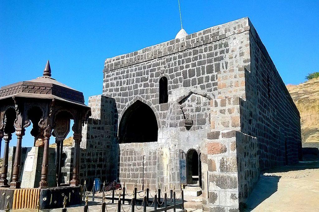 One day trek to Vishramgad – 30 Sep'18